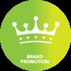 brand promotion entertainment sydney icon