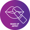 entertainment make up artist face painter