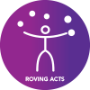 roving acts Sydney live entertainment events