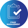 stage management Sydney entertainment events icon